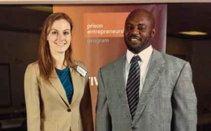 Prison Entrepreneurship Program 022713
