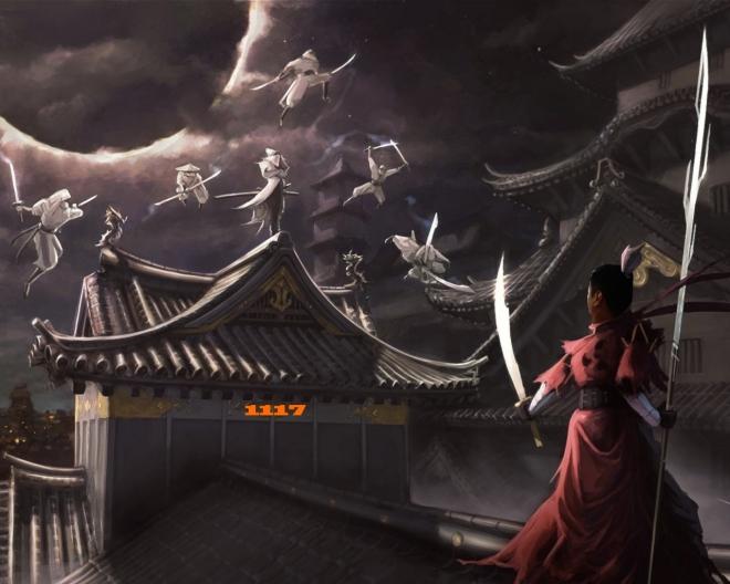 ninja_attack_castle_master_magic_white_roof_1280x720_hd-wallpaper-1605352