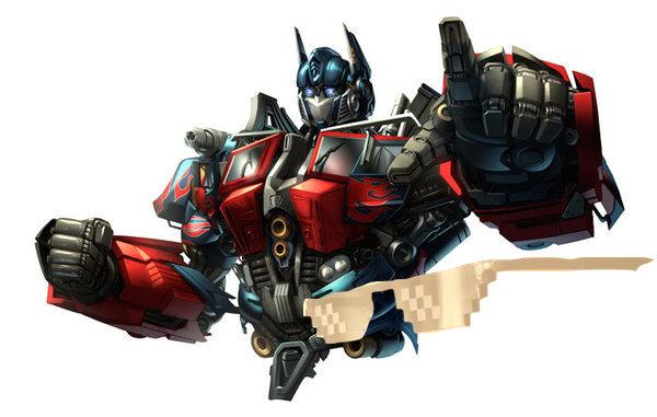 optimus_prime_movie_bust_by_dan_the_artguy-d31k3n8